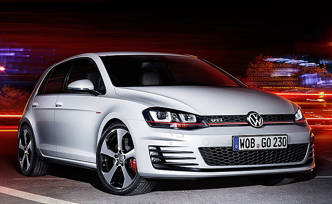 TopGear.com.ph Philippine Car News - VW PH to display new models at All VW Car Show