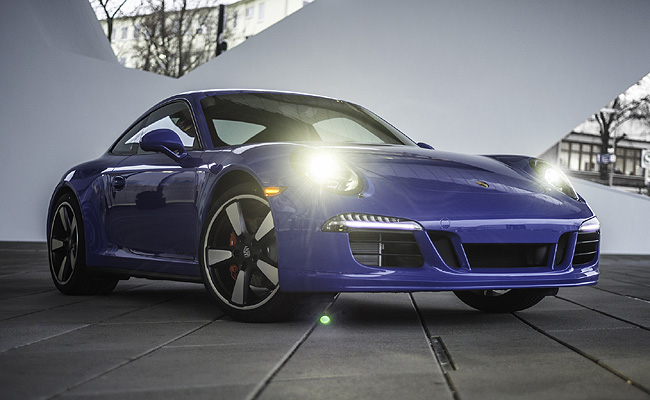 TopGear.com.ph Philippine Car News - Porsche marks Porsche Club of America's 60th anniversary