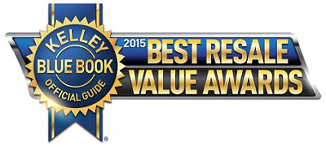 kelly blue book values