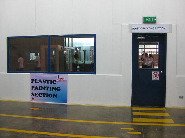 Mitsubishi Philippines inaugurates Santa Rosa plant