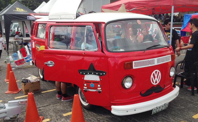All-Volkswagen Classic/Custom/New Generation Car Show