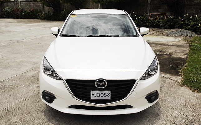 Mazda 3 Skyactiv 1.5 V Hatchback: Review, Price, Specs | Drives | Top Gear  Philippines