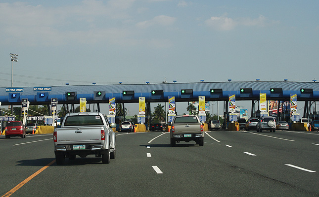 TopGear.com.ph Philippine Car News - NLEX, SCTEX toll collection to be integrated before end of 2015