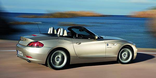 2009 BMW Z4 Top Gear Philippines AUTO NEWS