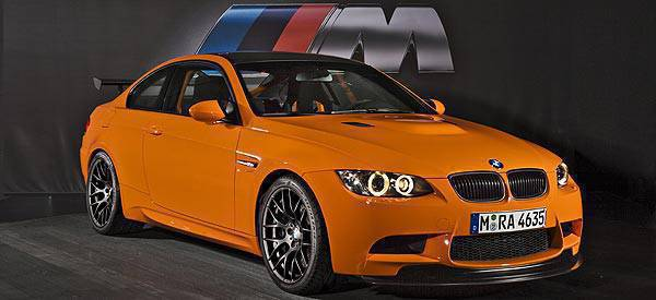 TopGear.com.ph Philippines Car News - BMW marks M3's 25th anniversary with M3 GTS race track debut