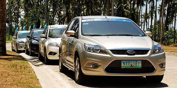 TopGear.com.ph Philippines Car News - Ford Focus TDCi