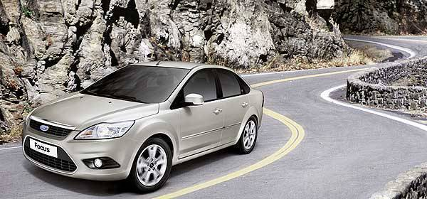 TopGear.com.ph Philippines Car News - Ford Focus Sedan