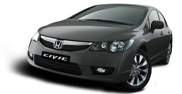 TopGear.com.ph Car News 2010 Honda Civic Image