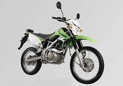 TopGear.com.ph Philippine Car News - Kawasaki KLX 150