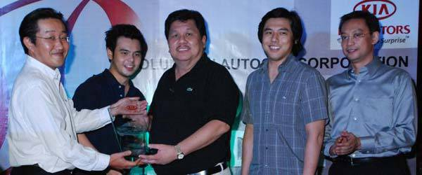 TopGear.com.ph Philippines Car News - Kia Dealers' Awards Night