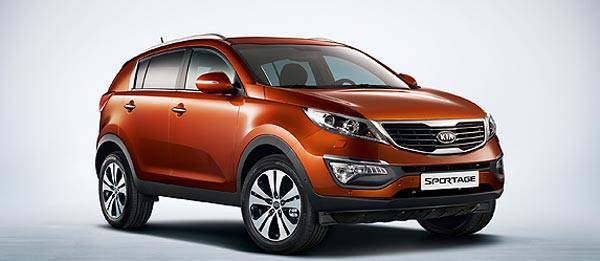 TopGear.com.ph Car News Next-Generation Kia Sportage Image