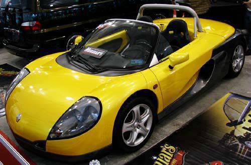 TopGear.com.ph Philippines Car - Renault Sport Spider