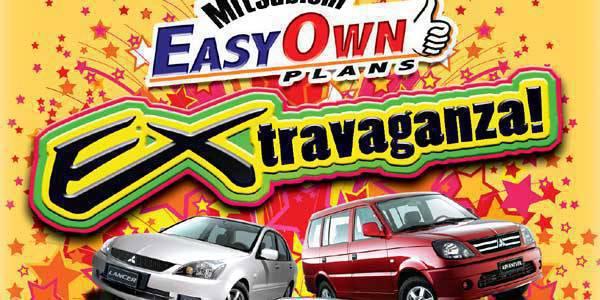TopGear.com.ph Car News Mitsubishi Philippines Promo March 2010 image