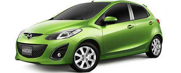 TopGear.com.ph Philippines Car News - Mazda 2