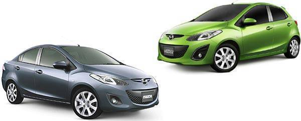 TopGear.com.ph Philippine Car News Mazda 2 image