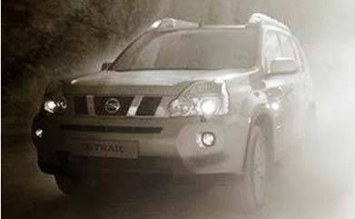 TopGear.com.ph Philippines Car News - Nissan X-Trail