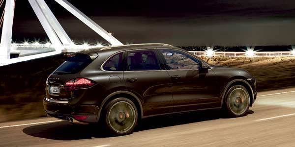 TopGear.com.ph Philippine Car News - Porsche Cayenne