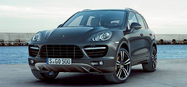 TopGear.com.ph Car News Porsche Cayenne photo