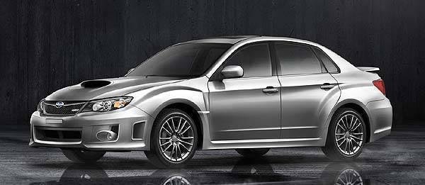 TopGear.com.ph Car News 2011 Subaru Impreza WRX image