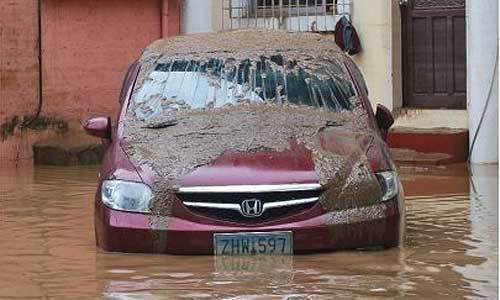 TopGear.com.ph Car Features Photos of Ondoy's toll flood Facebook