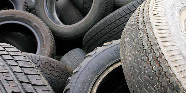 TopGear.com.ph News - Old tires
