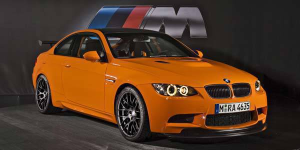 Photo of the BMW M3 GTS - Top Gear Philippines AUTO NEWS
