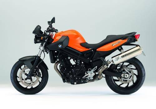 TopGear.com.ph News BMW Motorrad R1200 R
