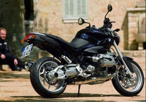 TopGear.com.ph News BMW R1200 R motorcycle
