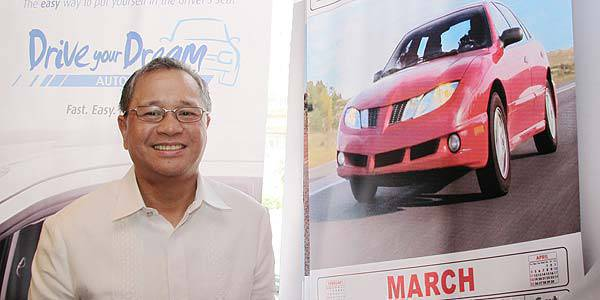 TopGear.com.ph Car News - BPI Family Savings Bank offers Auto Insurance Promo With Acts of God Coverage