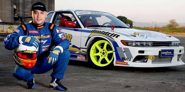 TopGear.com.ph Philippines Car News - DMF Drift off to Formula Drift Singapore