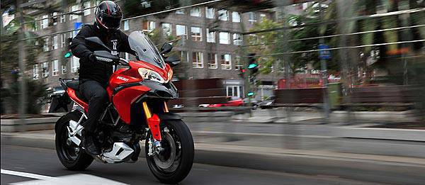 TopGear.com.ph Philippines Car News - Ducati Multistrada 1200