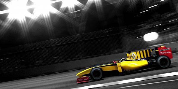 TopGear.com.ph Car News - Renault R30 F1 2010