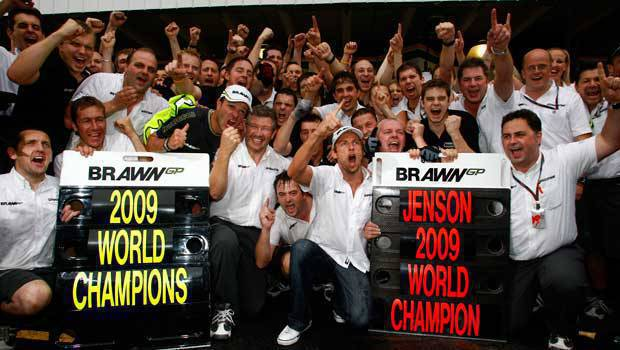 Jenson Button F1 Brazil Motorsports Top Gear Philippines