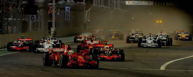 Formula 1 Motorsports Top Gear Philippines AUTO NEWS