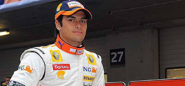 Nelsinho Piquet Jr
