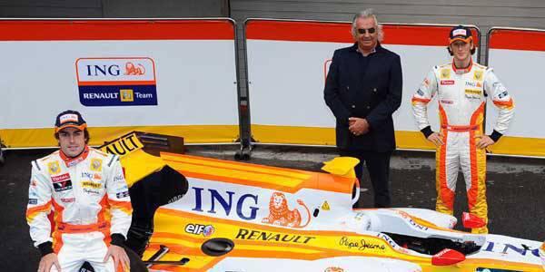 Renault to race European Grand Prix