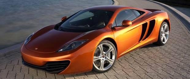 McLaren MP4-12C Frankfurt Motor Show Top Gear Philippines AUTO NEWS