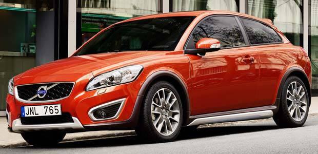 Volvo C30 Sports Coupe Frankfurt Motor Show Top Gear Philippines AUTO NEWS