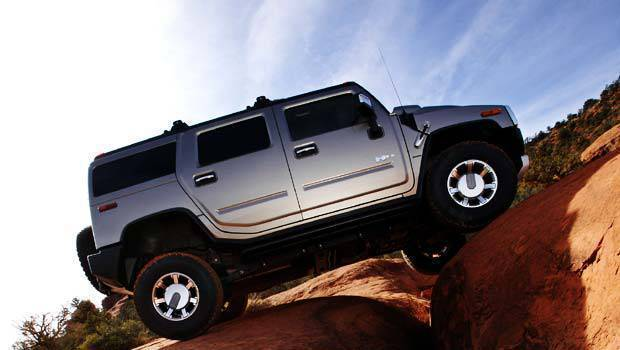 GM to sell Hummer Top Gear Philippines AUTO NEWS