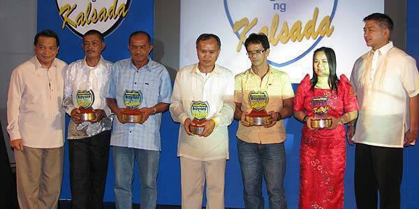 TopGear.com.ph Philippine Car News - Goodyear Bayani ng Kalsada Awards 2009