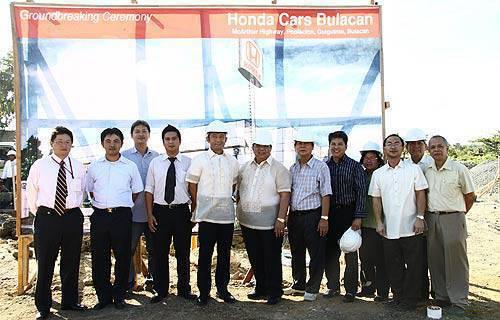 Honda Cars Bulacan A