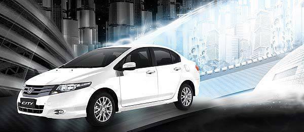 TopGear.com.ph Philippine Car News Honda City Sales 10,000 milestone
