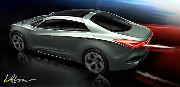 TopGear.com.ph Car News - Hyundai i-flow concept