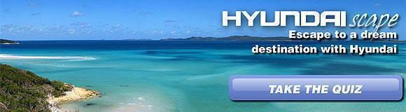 Hyundaiscape Promo