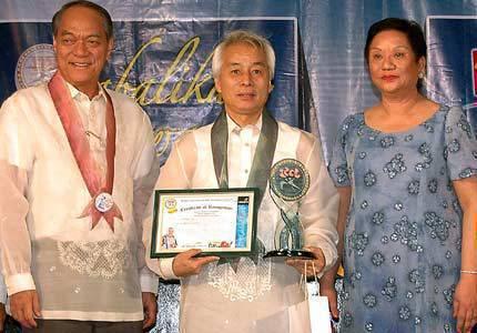 Isuzu Philippines TESDA Award Top Gear Philippines AUTO NEWS