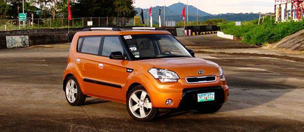 Kia Soul Subic International Raceway Top Gear Philippines Auto News