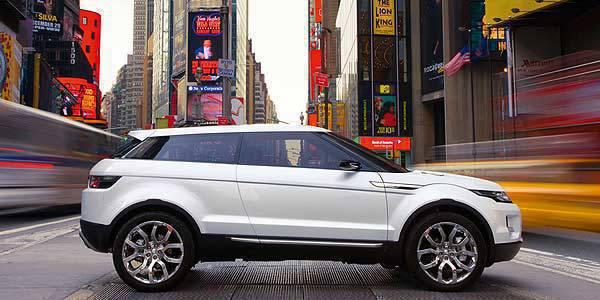 TopGear.com.ph Philippines Car News - Land Rover 2WD