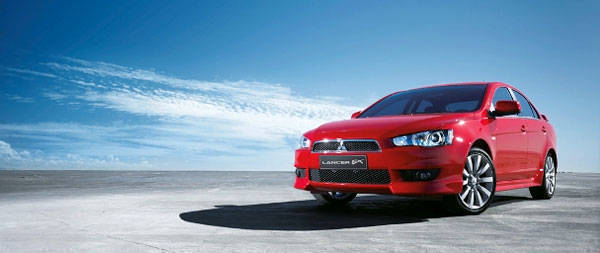 Mitsubishi resumes local Lancer production