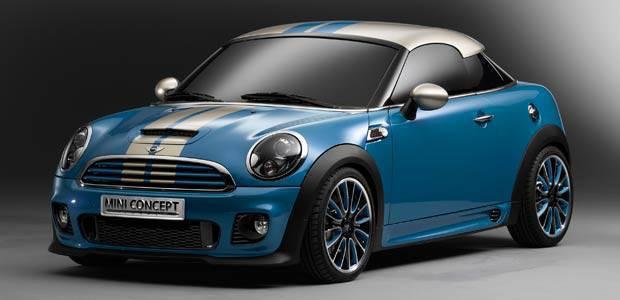 MINI Concept Coupe Top Gear Philippines Auto News