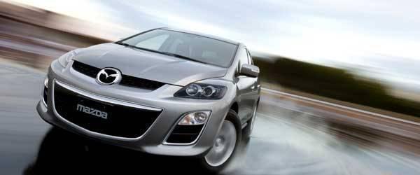 TopGear.com.ph - Mazda CX-7